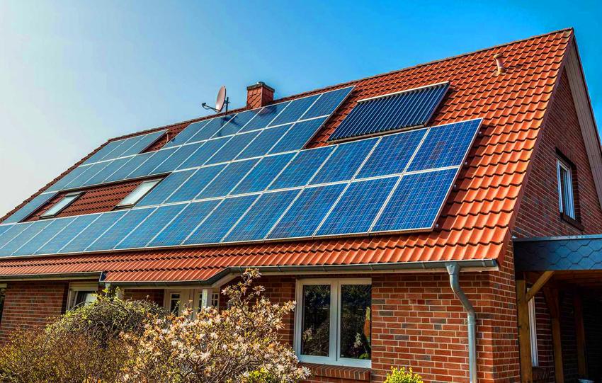 Калифорнийцев обязали устанавливать солнечные панели на крышах новых домов