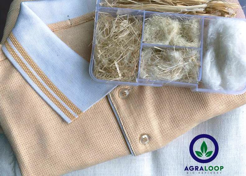 ecoizm.org ткань из пищевых отходов