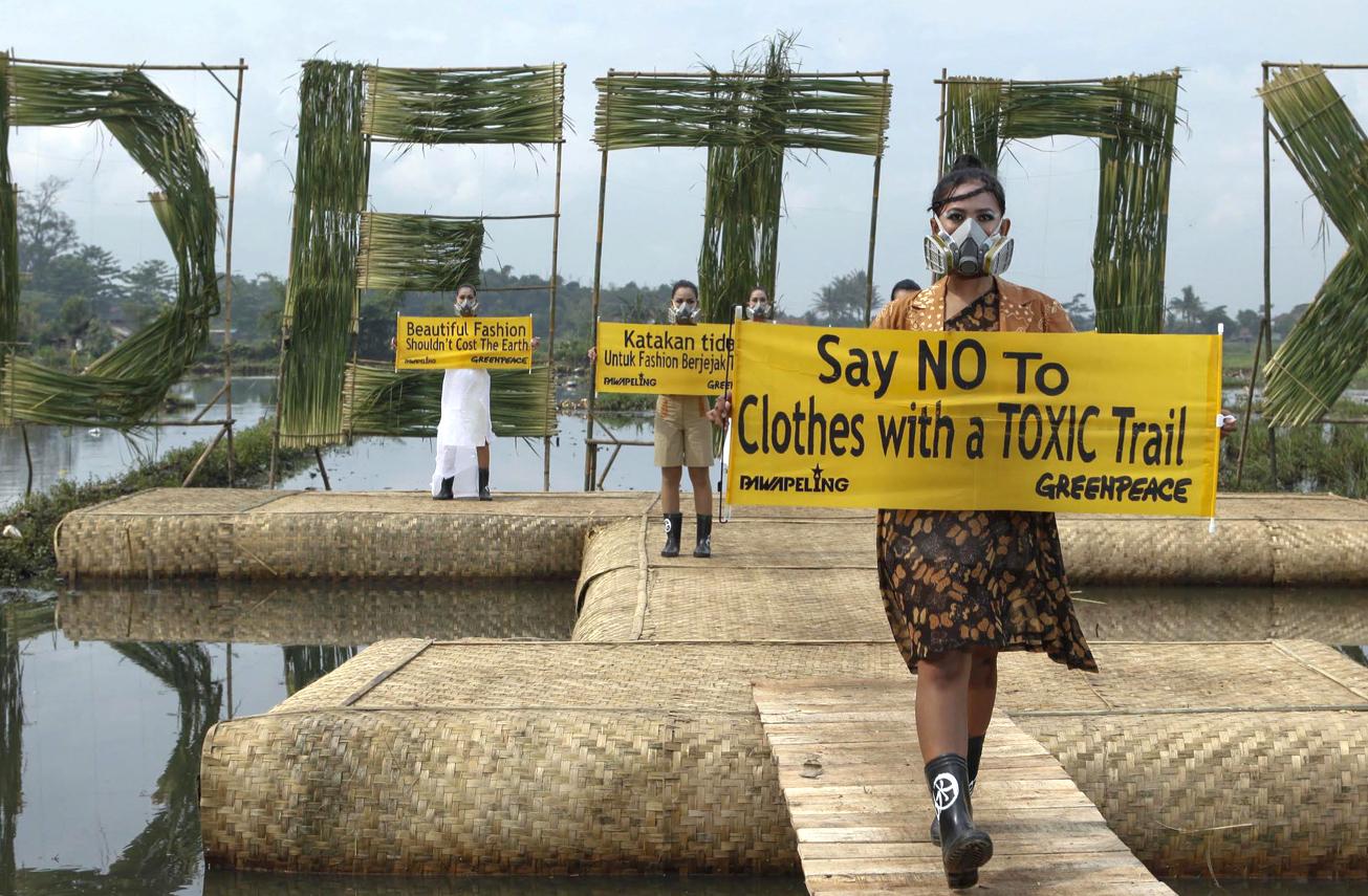 ecoizm экологичная мода