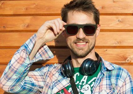 солнцезащитные очки ochis.coffee