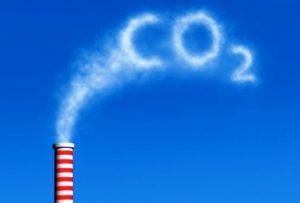 налог на парниковые газы