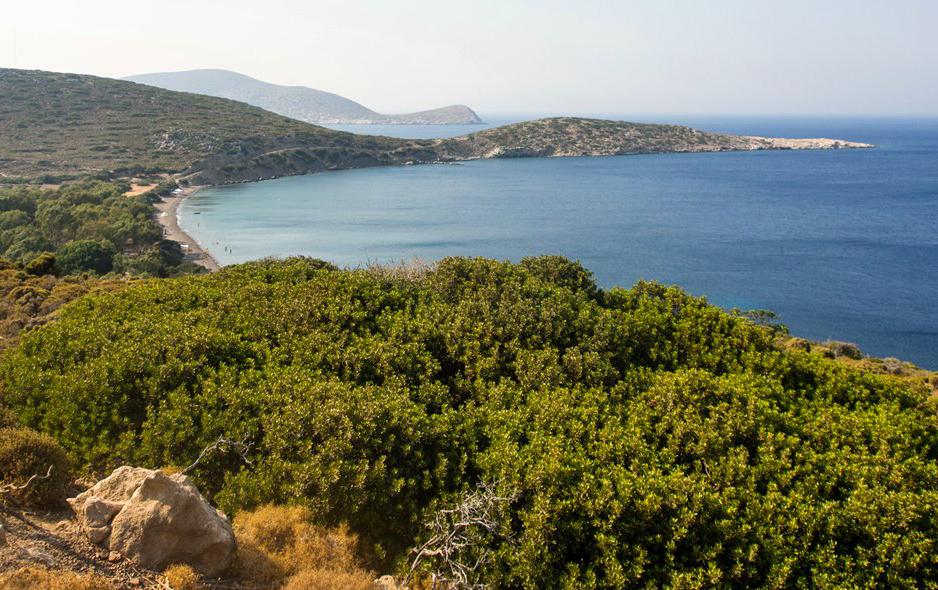 остров тилос эко-туризм