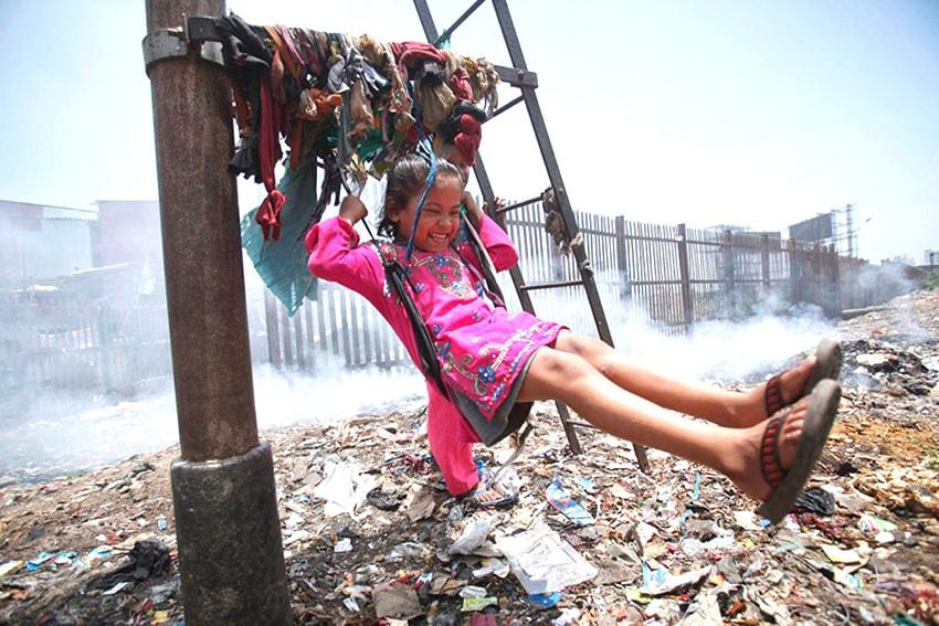 Детская смертность растет. Причина - загрязнение атмосферы