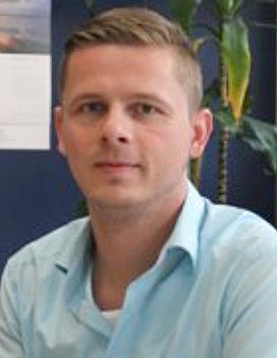 Тим Хюльсен