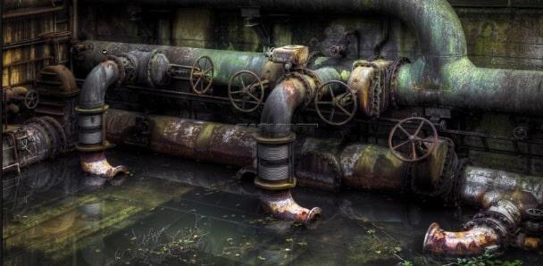 Свинец в водопроводе