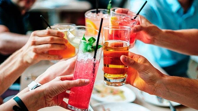 признаки пьянства
