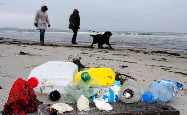 отказ от пластика