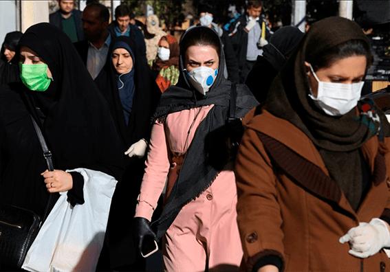ecoizm Загрязнение воздуха может усугубить опасность COVID-19