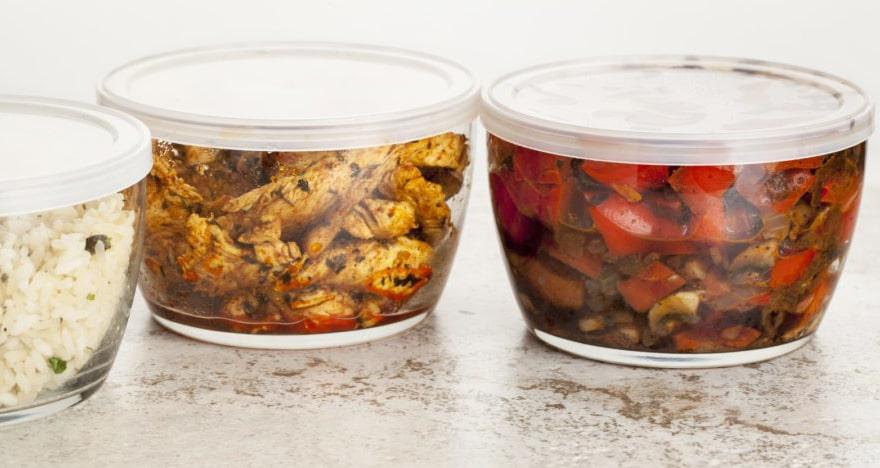 ecoizm Советы по сокращению пищевых отходов